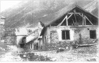 Geschichte des Bergbaues im Platzertal